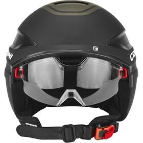 Cratoni Vigor S-Pedalec Helmet black matte